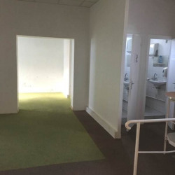 Location Bureau Paris 14ème 210 m²