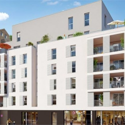 Vente Local commercial Villeurbanne 81,4 m²