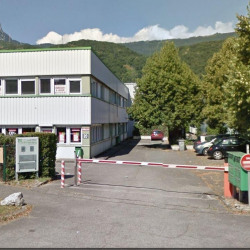 Location Bureau Seyssinet-Pariset 14 m²