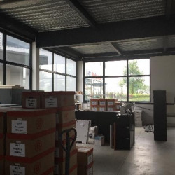 Location Local commercial Montévrain 227 m²