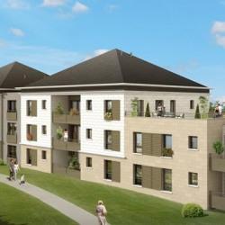 photo appartement neuf Saint-Cyr-sur-Loire
