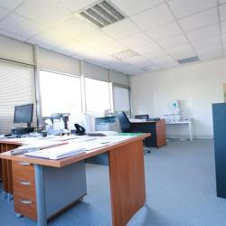 Location Bureau Gennevilliers 54 m²