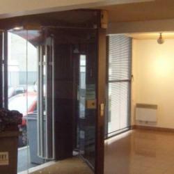 Location Bureau Ivry-sur-Seine 270 m²