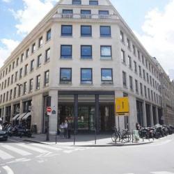 Location Bureau Paris 1er 260 m²