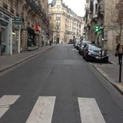 Cession de bail Local commercial Paris 16ème 90 m²