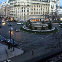 Location Bureau Neuilly-sur-Seine 144 m²