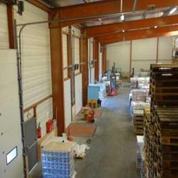 Location Entrepôt Flassans-sur-Issole 2470 m²