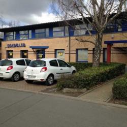Location Bureau Roncq 409,3 m²