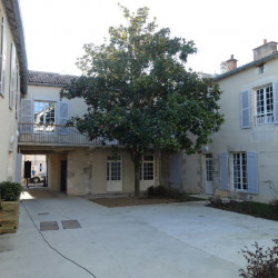 photo immobilier neuf Poitiers