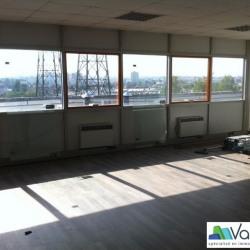 Location Bureau Neuilly-sur-Marne 35 m²