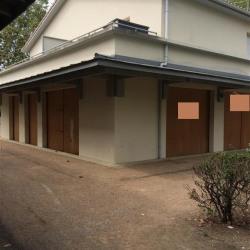 Location Local commercial Castelnau-d'Estrétefonds 111 m²