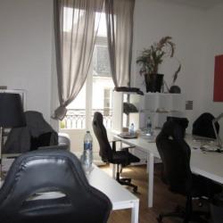 Location Bureau Nantes 213 m²