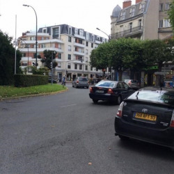 Cession de bail Local commercial Le Raincy 28 m²
