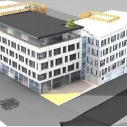 Vente Bureau Vénissieux 1741,64 m²