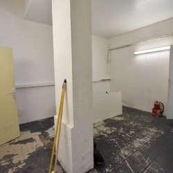 Location Local commercial Paris 9ème 59 m²