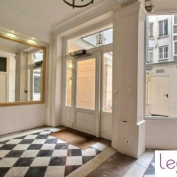 Location Bureau Paris 9ème 178 m²