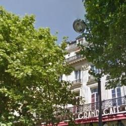 Location Bureau Paris 9ème 81 m²