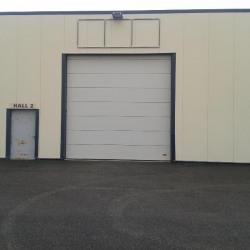 Location Local d'activités Piolenc 300 m²