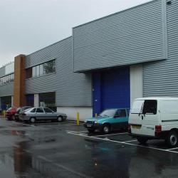 Location Entrepôt Saint-Michel-sur-Orge 430 m²