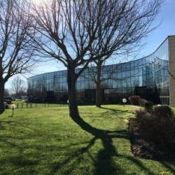Location Bureau Toulouse 1104 m²