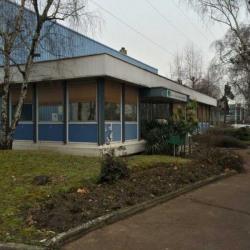 Vente Local d'activités Gennevilliers 1400 m²