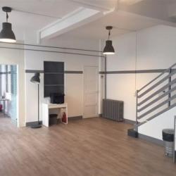 Location Bureau Courbevoie 655 m²