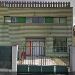 Vente Local d'activités Romainville 450 m²