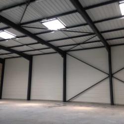Vente Entrepôt Rousset 485 m²