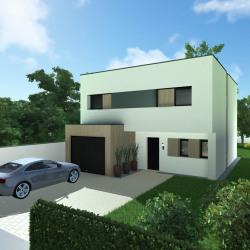 Maison  6 pièces + Terrain  605 m² Blois