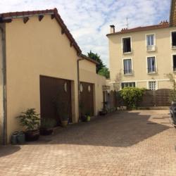 Location Bureau Nanterre 127 m²