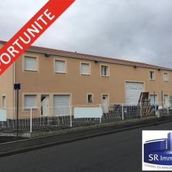 Vente Local d'activités Clermont-Ferrand 500 m²