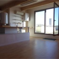 Location Bureau Malakoff 255 m²