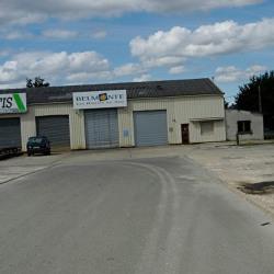 Location Local d'activités Le Haillan 370 m²