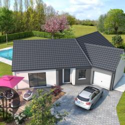 Maison  3 pièces + Terrain  1000 m² Chambéry
