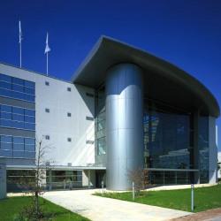 Location Bureau Guyancourt 3536 m²