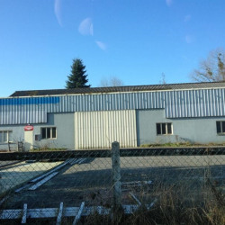 Location Local d'activités Beuzeville 600 m²