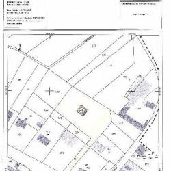 Vente Terrain Vis-en-Artois 2853 m²