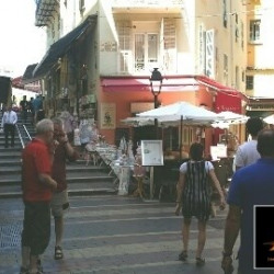Cession de bail Local commercial Nice 63 m²