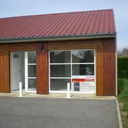 Location Bureau Varennes-Vauzelles (58640)