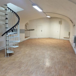 Location Local commercial Paris 10ème 140 m²