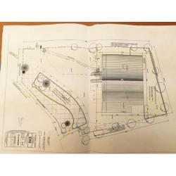 Vente Terrain Pélissanne 3100 m²