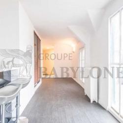 Location Bureau Asnières-sur-Seine 130 m²