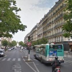 Location Local commercial Paris 11ème 100 m²