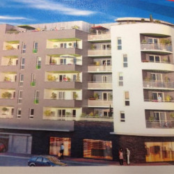 Vente Local commercial Rouen (76100)