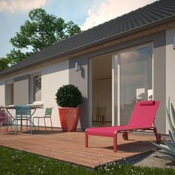 Maison  6 pièces + Terrain  886 m² Clermont