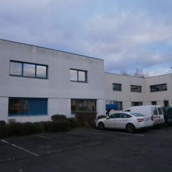 Location Bureau Tours 18 m²