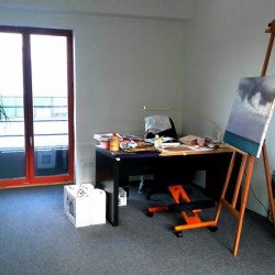 Location Bureau Saint-Ouen 20 m²