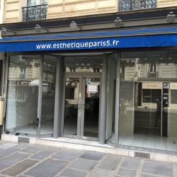 Location Local commercial Paris 5ème 126 m²