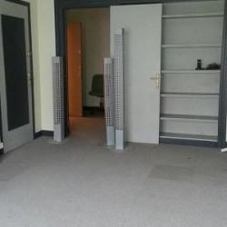 Location Bureau Nice 30 m²