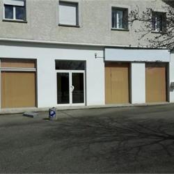 Location Bureau Chasse-sur-Rhône (38670)